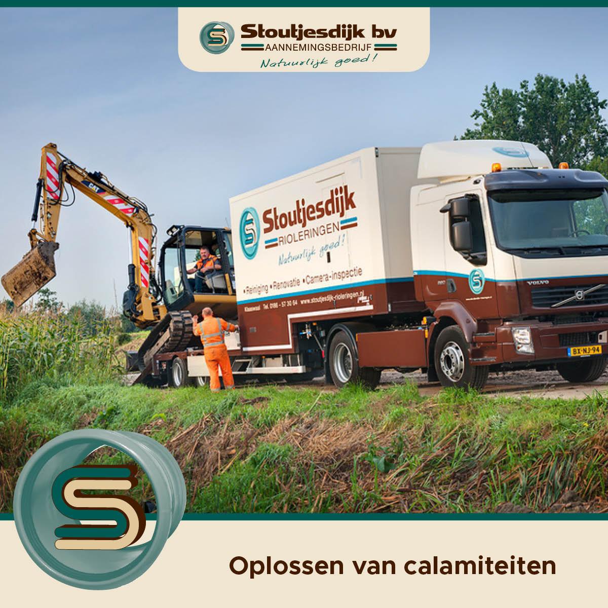 Welkom bij Aannemingsbedrijf Stoutjesdijk